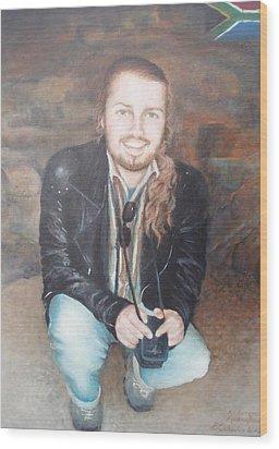 Andy Wood Print