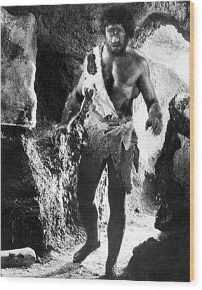 Film: Ulysses, 1954 Wood Print by Granger