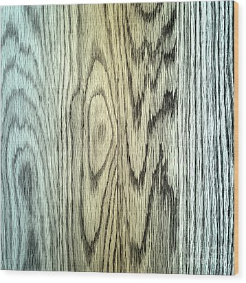 Wood Texture Wood Print by Blink Images