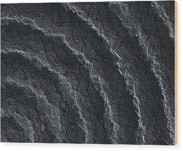 Afasoru Wood Print by Jeff Iverson