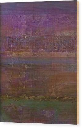 Endymion 1 Wood Print