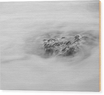Finding Neverland Wood Print by Nicholas Evans