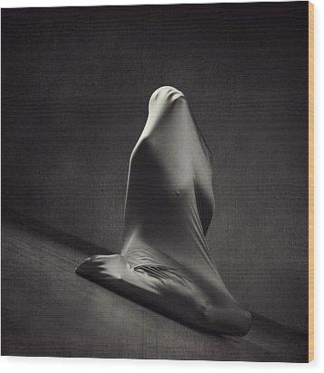 Forms Of Feelings Wood Print by Mark-Meir Paluksht
