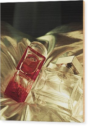 Fragrance Wood Print
