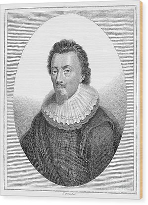 George Calvert Wood Print by Granger