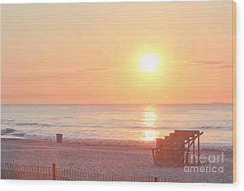 Hdr Beach Ocean Beaches Oceanview Scenic Sunrise Seaview Sea Photos Pictures Photo Wood Print by Pictures HDR