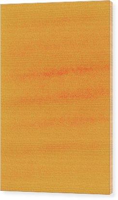 Inspiration II Wood Print by James Mancini Heath