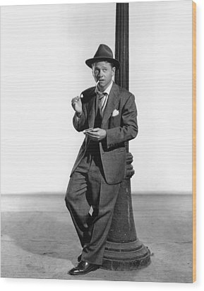 Killer Mccoy, Mickey Rooney, 1947 Wood Print by Everett
