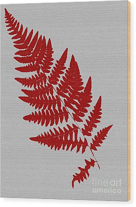 Levere Wood Print by Bruce Stanfield