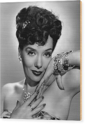 Lupe Velez, Universal Pictures Wood Print by Everett