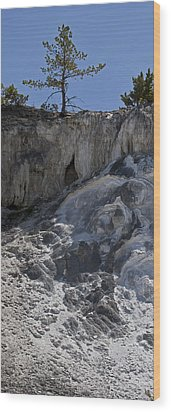 Wood Print featuring the photograph Mammoth Cave by J L Woody Wooden