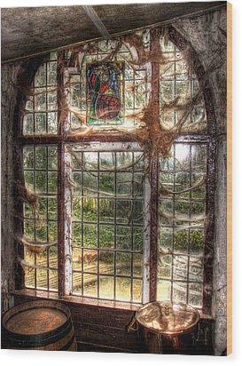 Muratie  Wood Print by William Fields