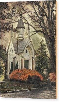 Wood Print featuring the photograph Peaceful by Mary Timman