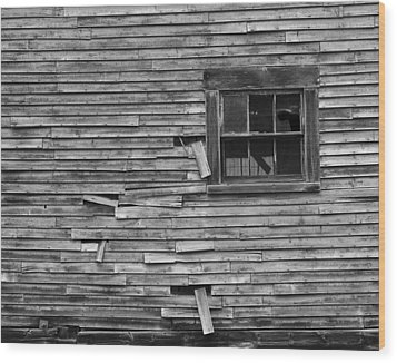 Side With You Wood Print by Jim McDonald Photography