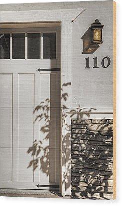 The Meadow At Falcon Ridge Residential Wood Print by Dan Kaufman