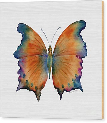 1 Wizard Butterfly Wood Print