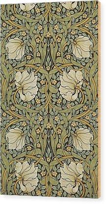 Pimpernel Wood Print