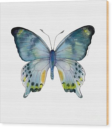 68 Laglaizei Butterfly Wood Print