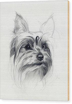 Bobby Wood Print by Tim Thorpe