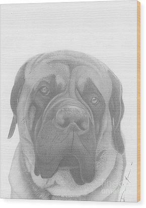 Cal Wood Print