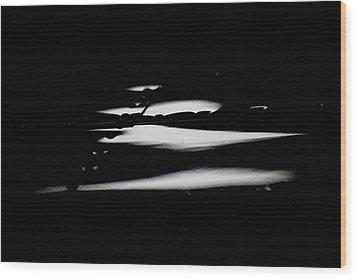 Wood Print featuring the photograph Cessna Art IIi by Paul Job