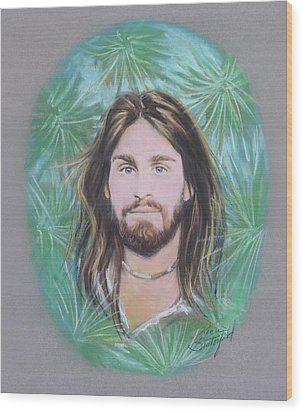 Dan Fogelberg Wood Print by Kean Butterfield