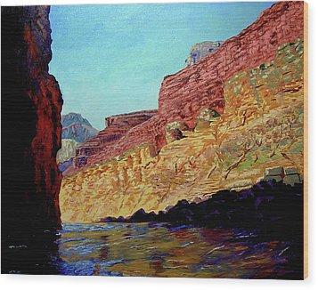 Grand Canyon IIi Wood Print