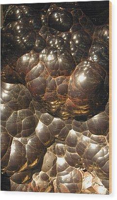 Groltch Wood Print by Jez C Self