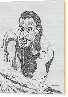 Guy Wood Print