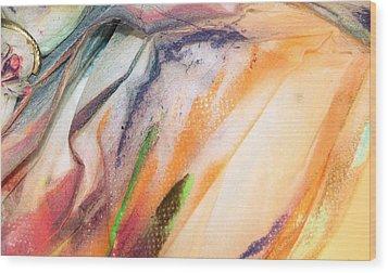 Halter Top Wood Print by HollyWood Creation By linda zanini
