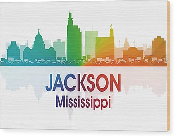 Jackson Ms Digital Art By Angelina Vick