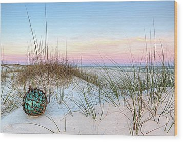 Wood Print featuring the photograph Johnson Beach by JC Findley