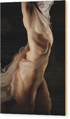 Kkyk0602 Wood Print