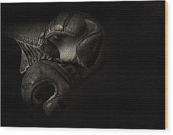 Kote Wood Print
