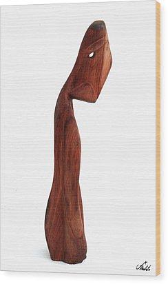 La Despedida 23 Wood Print by Jorge Berlato