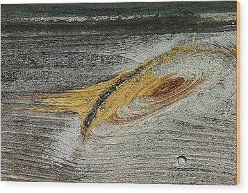 Local Galaxy - Wood Print