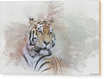 Majestic Wood Print