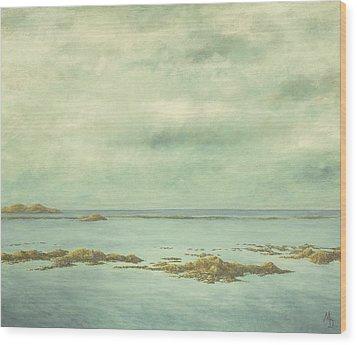 Matane2 Wood Print