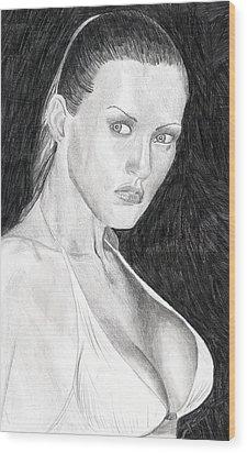Michelle Wood Print