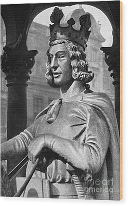 Otto I (912-973) Wood Print by Granger