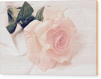 Precious Love Wood Print