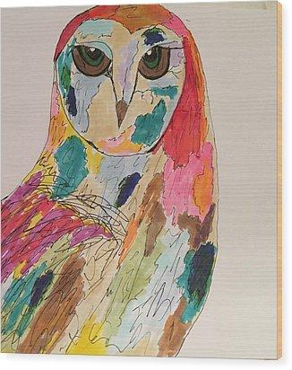 Rachael Wood Print