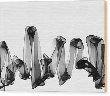 Rhybn Wood Print