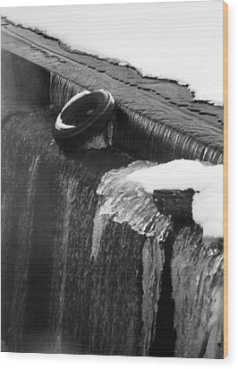 Wood Print featuring the photograph Springtime In Jersey by Don Youngclaus