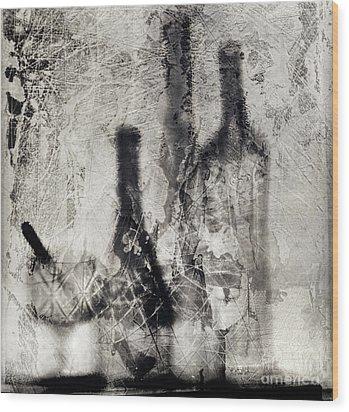 Still Life #384280 Wood Print by Andrey Godyaykin
