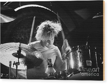 Stp-2000-eric-0923 Wood Print by Timothy Bischoff