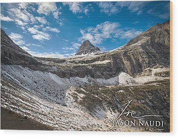 Wood Print featuring the photograph Sun Road by Jason Naudi