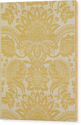 Temple Newsam Wood Print by Cole and Sons