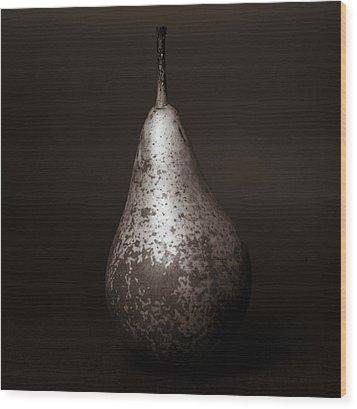 The Pear Wood Print by Lisbet Svensson Schau