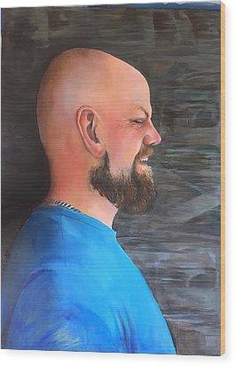 Todd Wood Print
